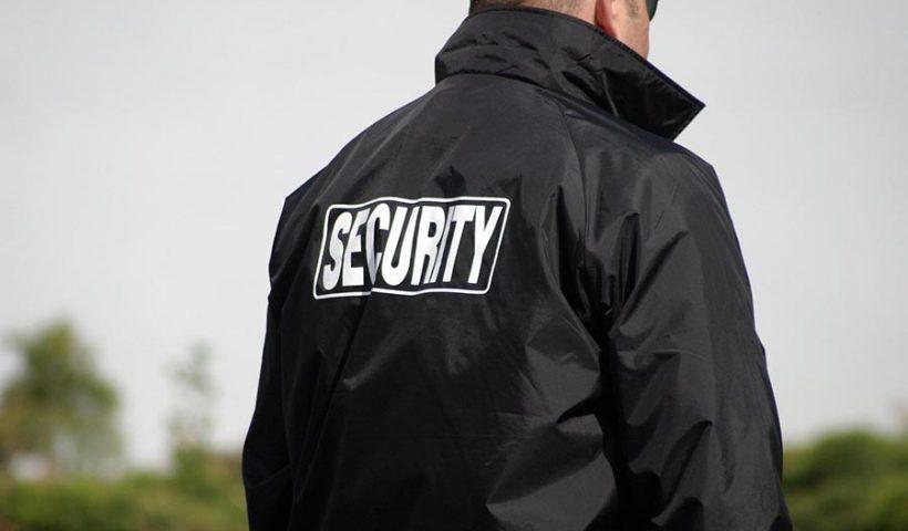 Sécurité et gardiennage des sociétés