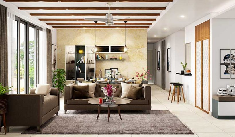 Décoration moderne et design