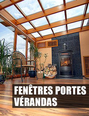 Conseils Fenêtres Portes Vérandas