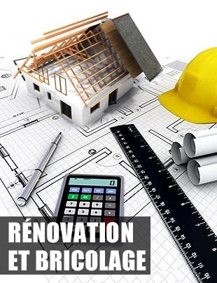 Rénovation et Bricolage