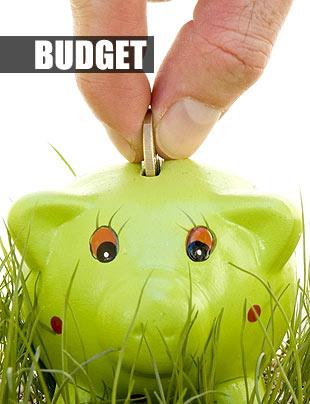 Maîtriser mon budget