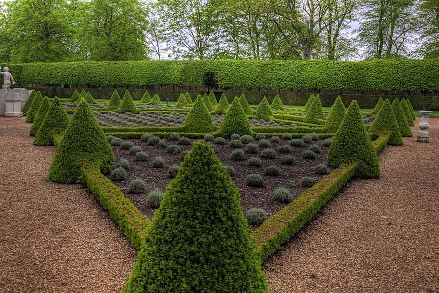décoration de son jardin