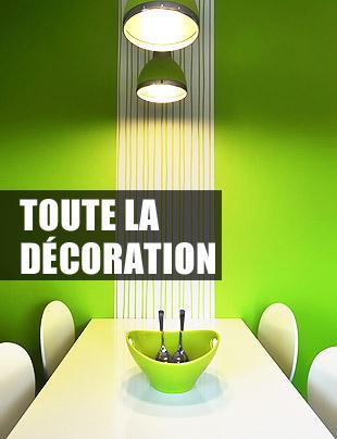 idées décoration