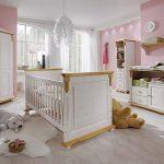 décoration de chambre pour bébé